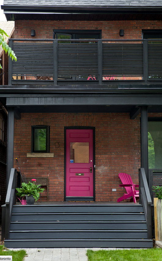 Houzz - Riverdale Renovation - Toronto