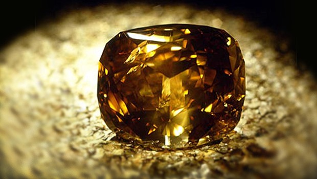 Golden Jubilee Diamond at 545.67 carats is the largest faceted diamond in the world, valued between $4-$12 million.