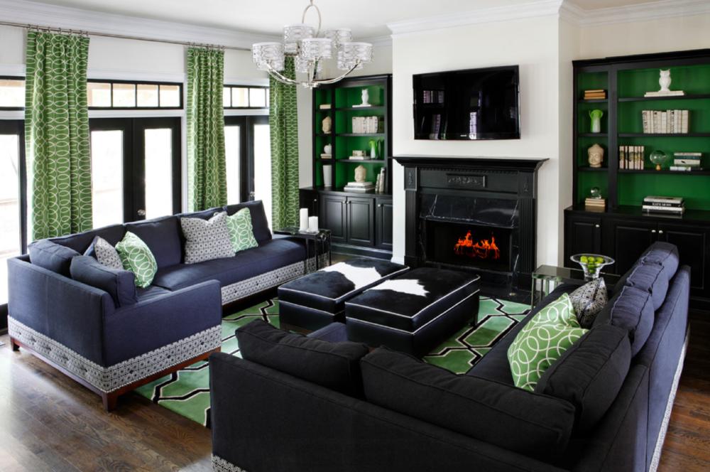 Houzz  - Kristin Drohan Collection & Interior Design - Atlanta