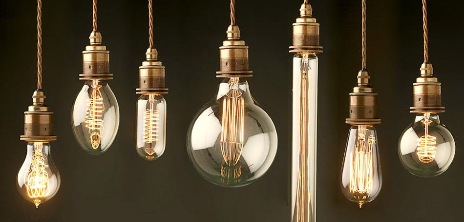 Interior Design Calgary, Home Decor & House Plans | Edison Bulbs | Dutch Touch Interiors
