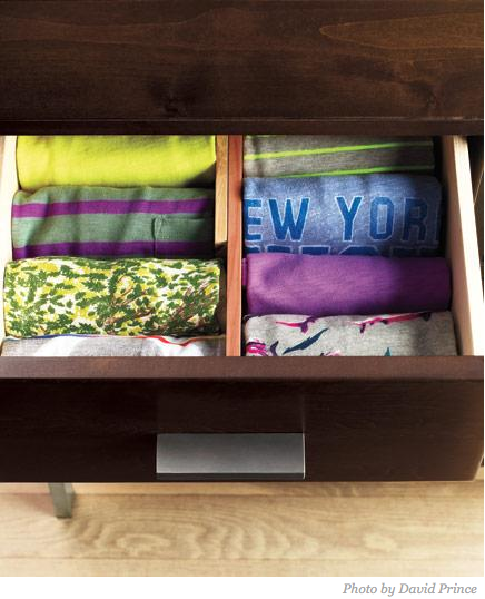 Interior-Design-Calgary, Home-Decor-&-House-Plans | Organizing-Drawers | Dutch-Touch-Interiors