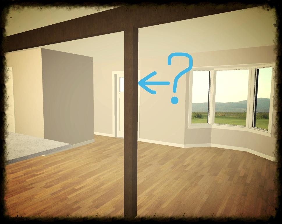 Interior-Design-Calgary, Home-Decor-&-House-Plans | 3D-Rendering-Column | Dutch-Touch-Interiors