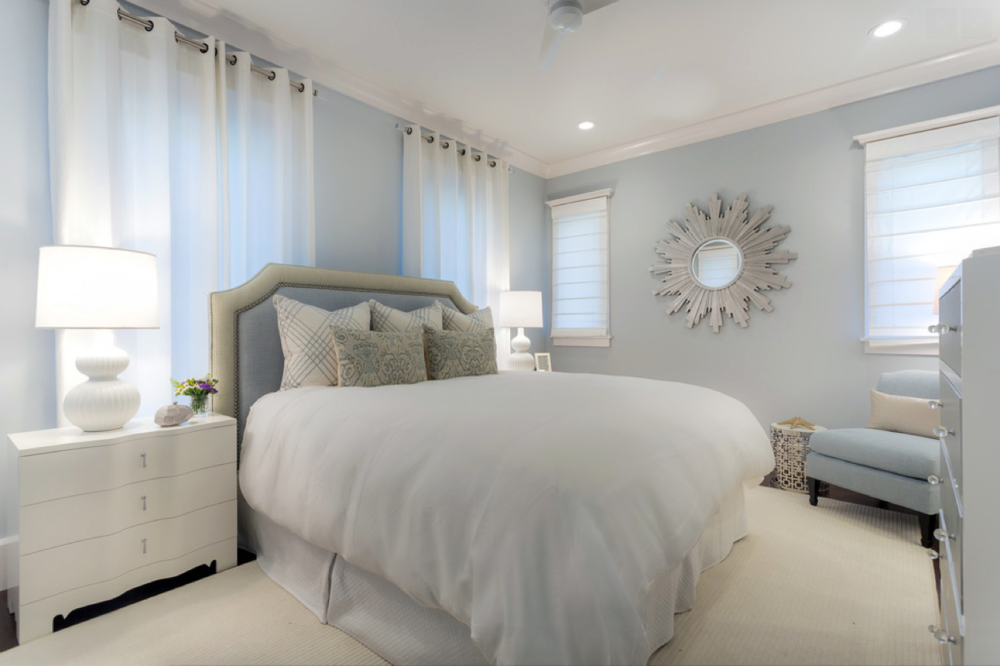 Houzz - Pineapple House Interior Design - Florida