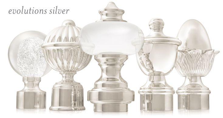 Joanne Fabrics - Evolutions Silver