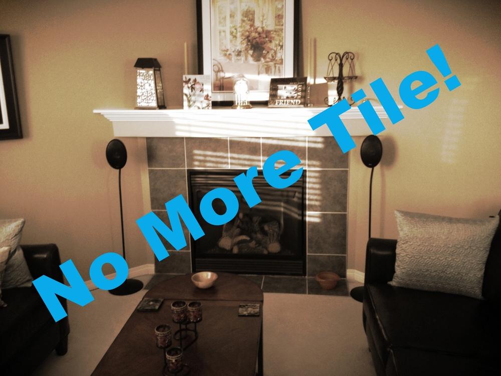 Interior Design Calgary, Home Decor & House Plans | No More Tile! | Dutch Touch Interiors
