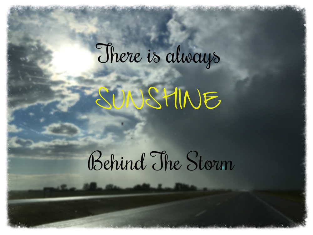 Interior Design Calgary, Home Decor & House Plans | There is always sunshine behind the storm | Dutch Touch Interiors