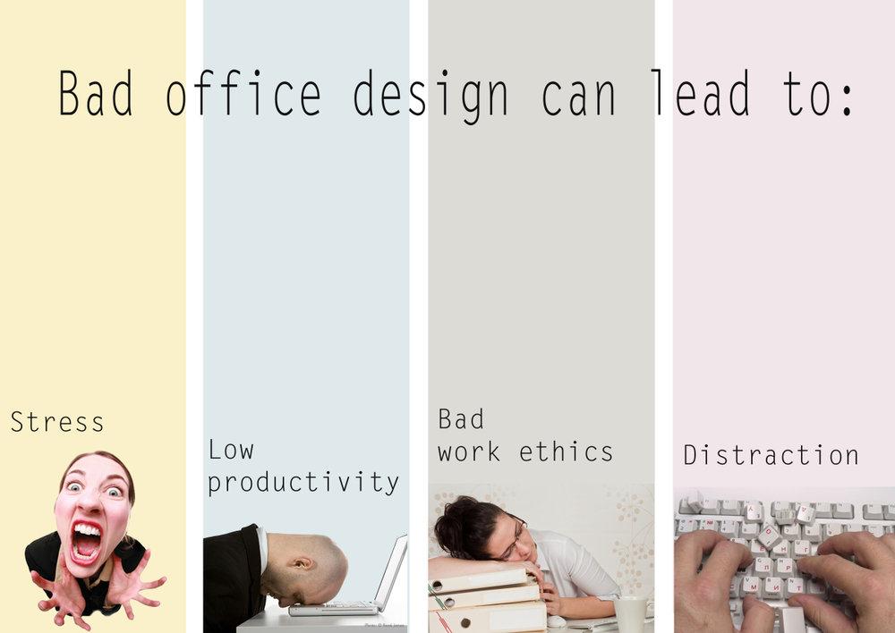 Bad Office...