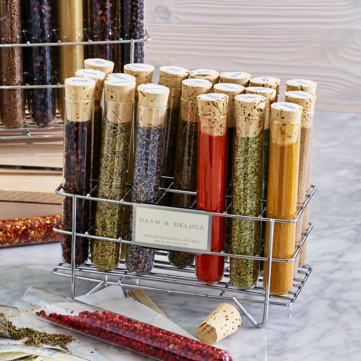 Test Tube Spices | Dutch Touch Interiors