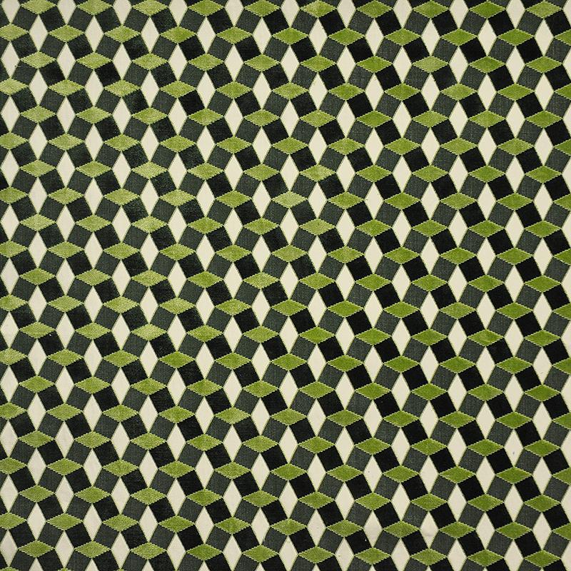 Maxwell Fabrics - Perspective