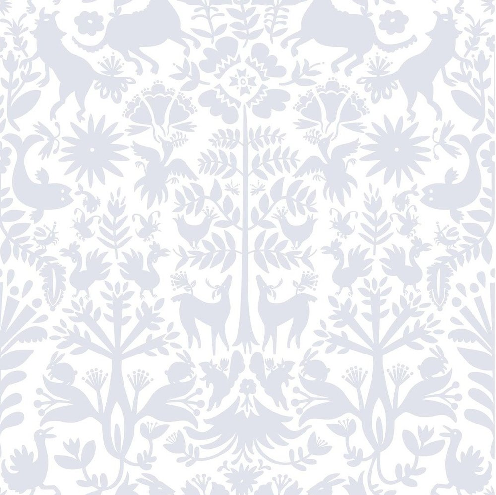 Hygge & West - Otomi Pewter