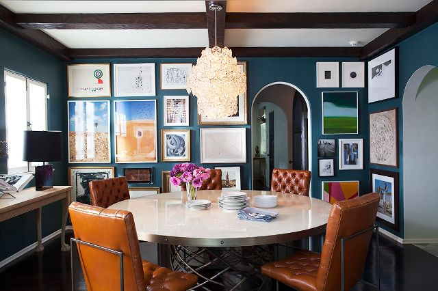 Transition to Fall With Tips From Nate Berkus Dutch Touch Interiors