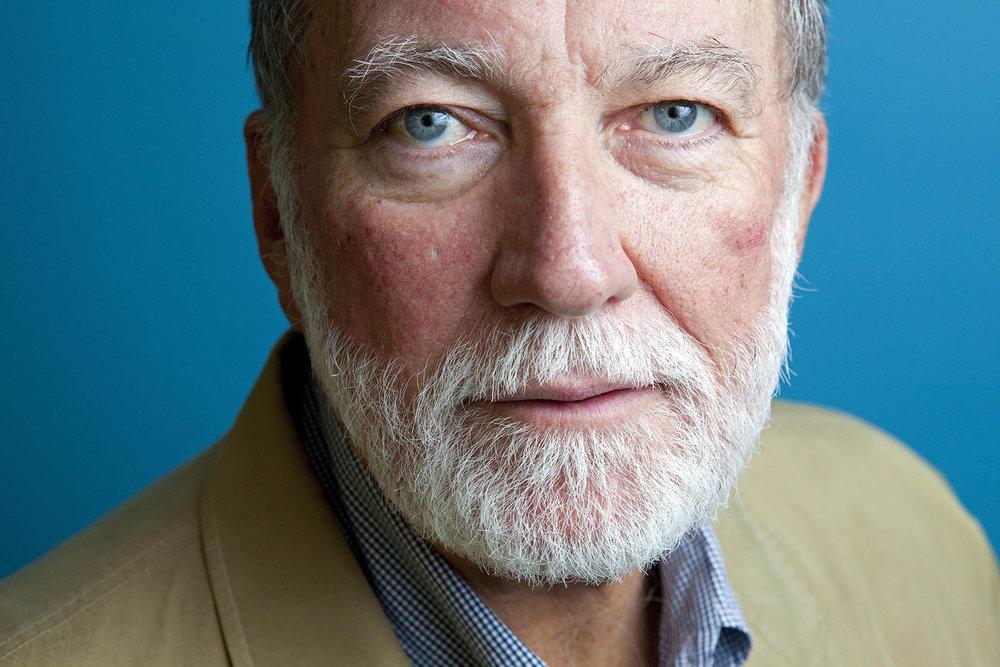 Tim McNulty Journalist