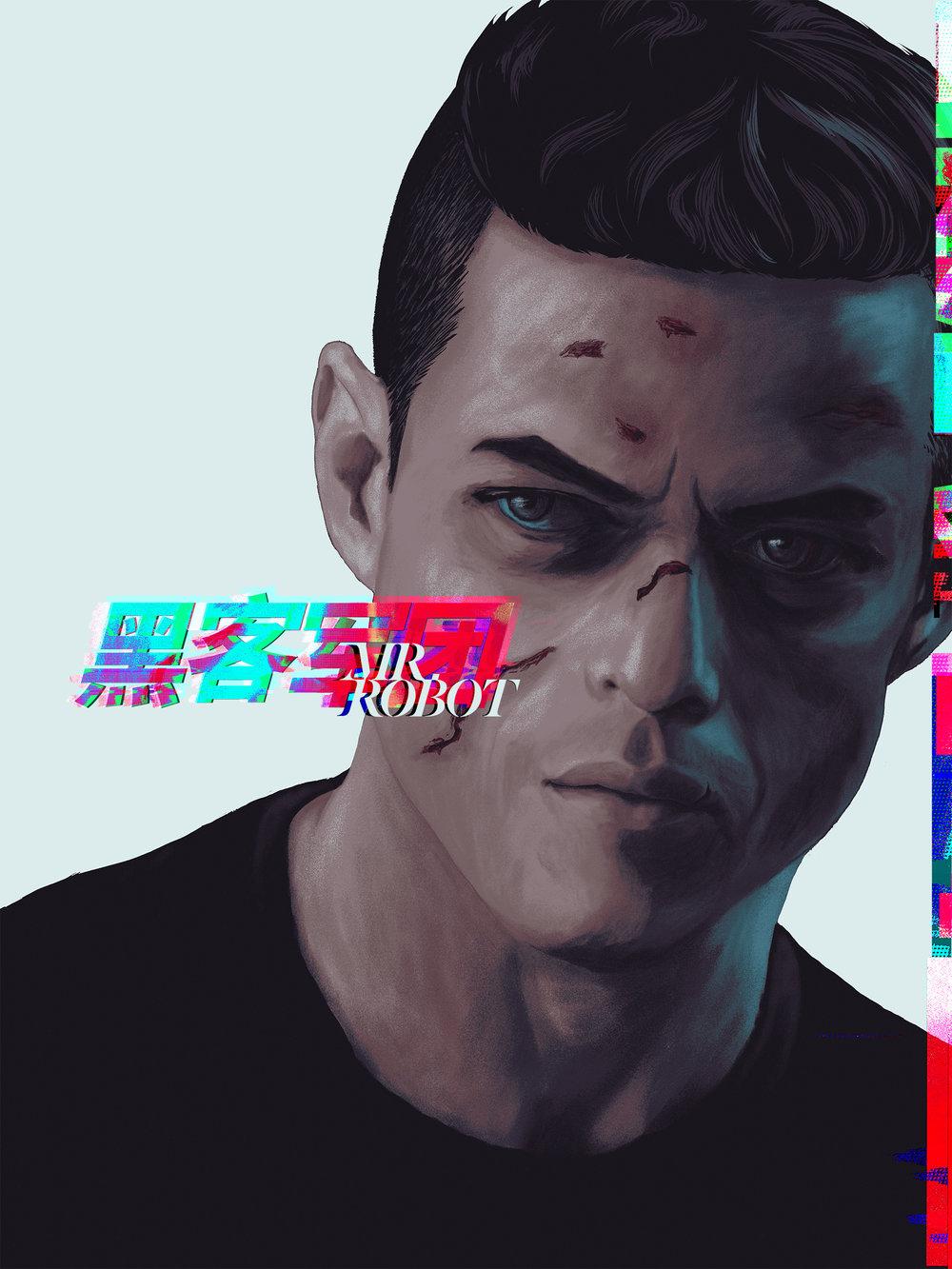 MASTER/SLAVE  (2018)