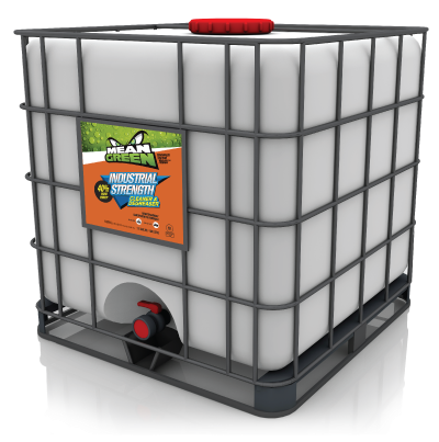 Size: 275 gallon Packed: 1 Applications: Grease Filters & Traps Soak/Dip Tanks Process Cleaning for Manufacturers