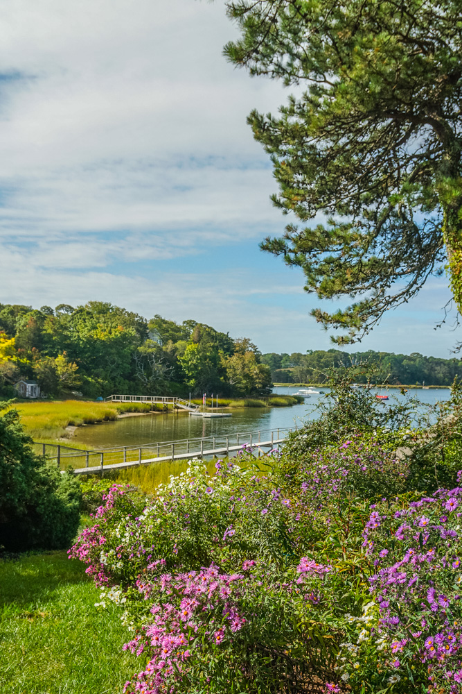 Coastal Landscape Design Orleans, MA