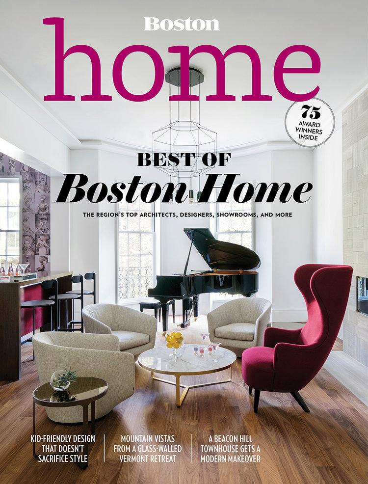 Best of Boston Home by Boston Magazine