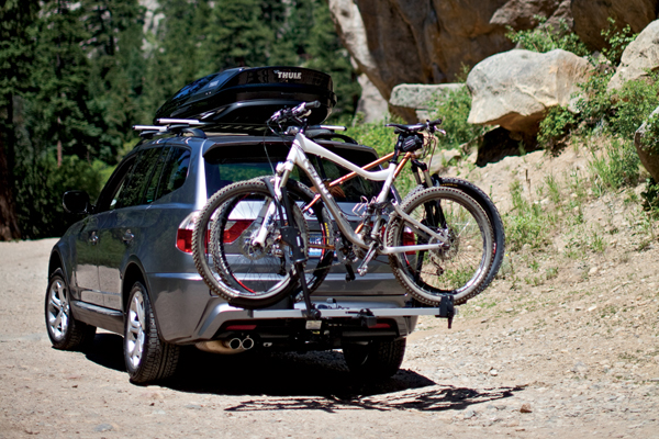 T    hule Bike Racks, Roof Racks & Cargo Carriers