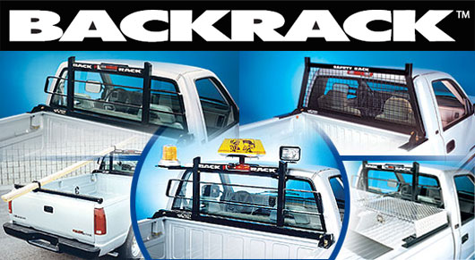 Backrack