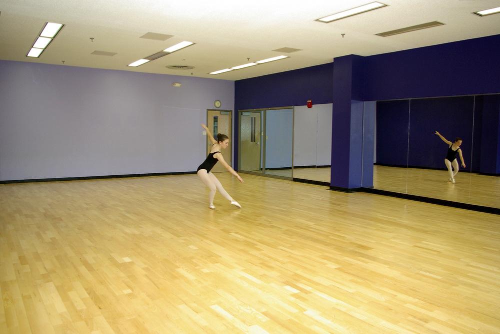 Dance studios rockford dance company for A beautiful you at vesuvio salon studios