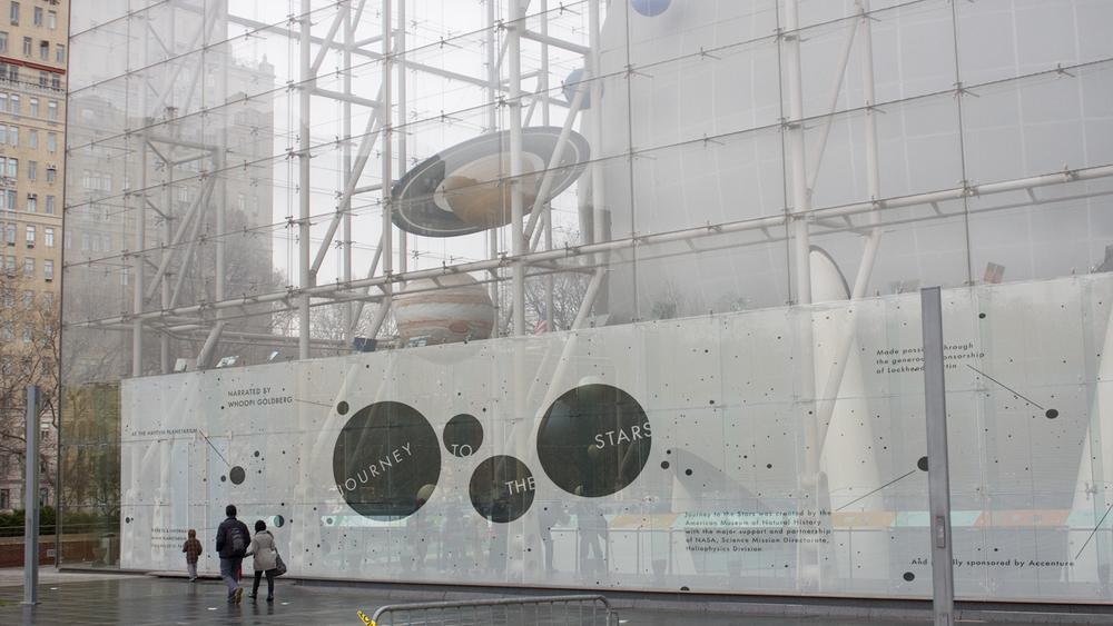Planetarium Campaign