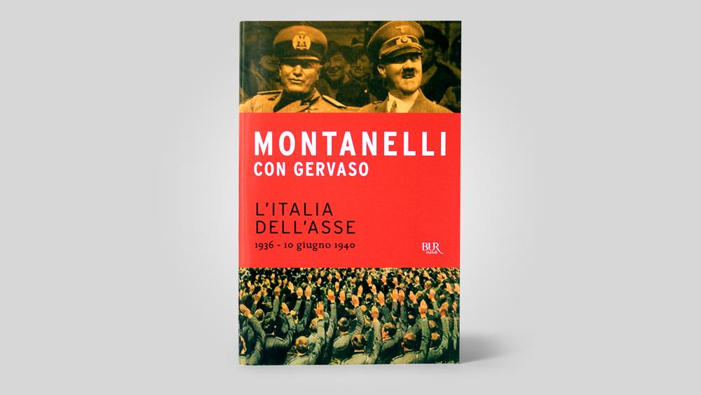 Italian history book series