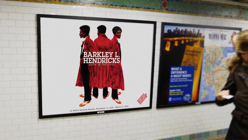 Studio Museum Harlem campaign