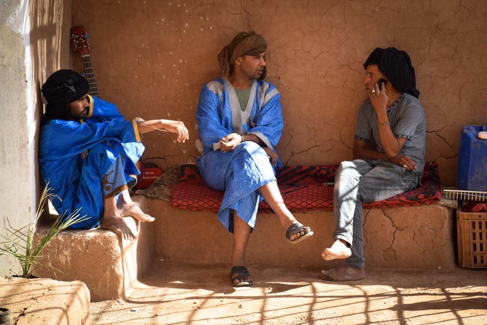 Rasta - Desert Driver - Abdo