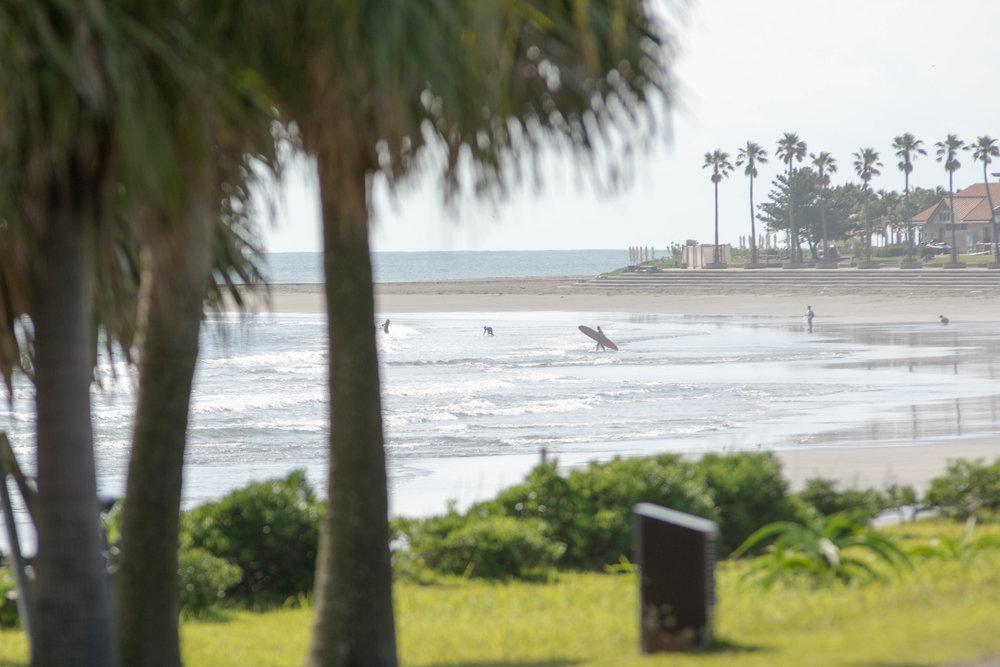 Aoshima Surf