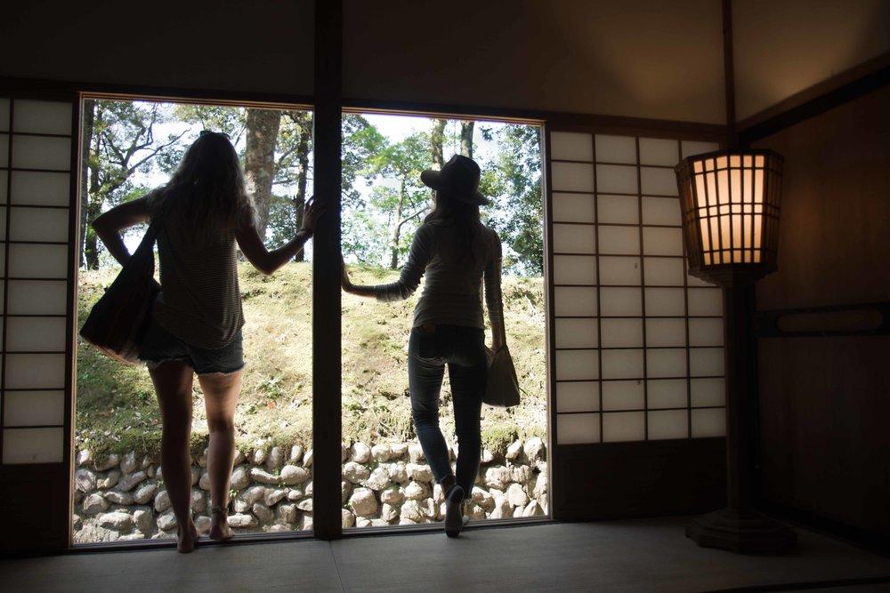 Miyazaki Area Guide | Obi Castle Town