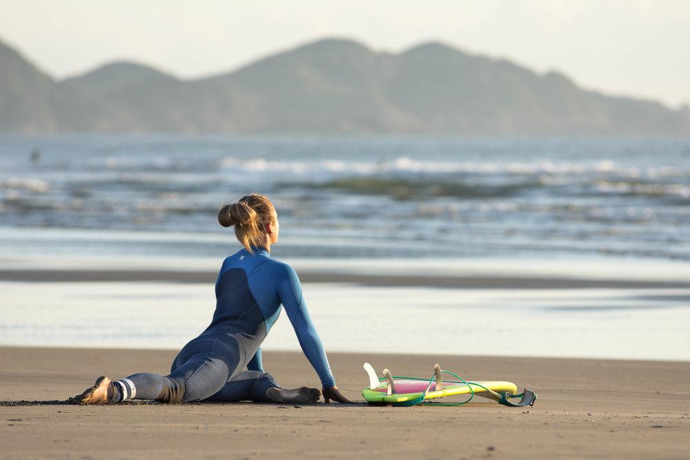 Hyuga | Okuragahama Surf Spot