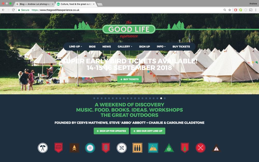 www.thegoodlifeexperience.co.uk