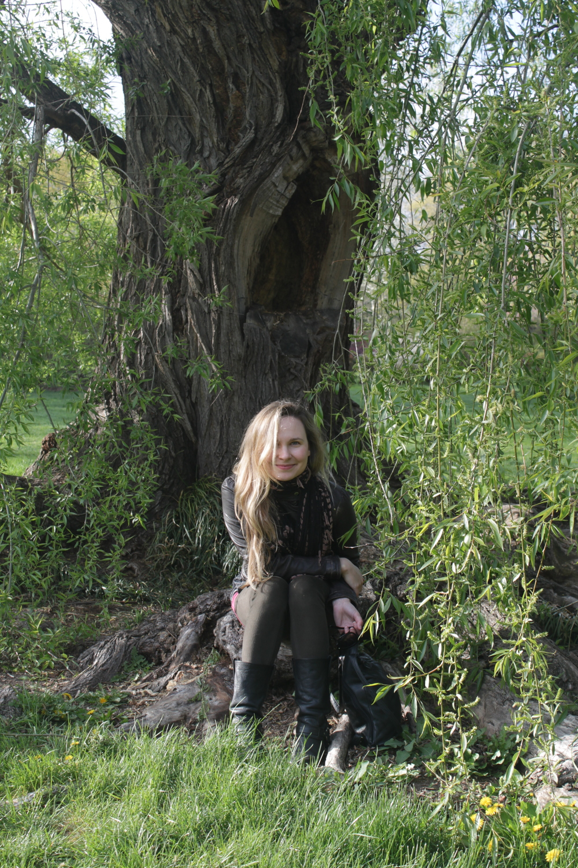 Emily Butler, founder Artfully Alive