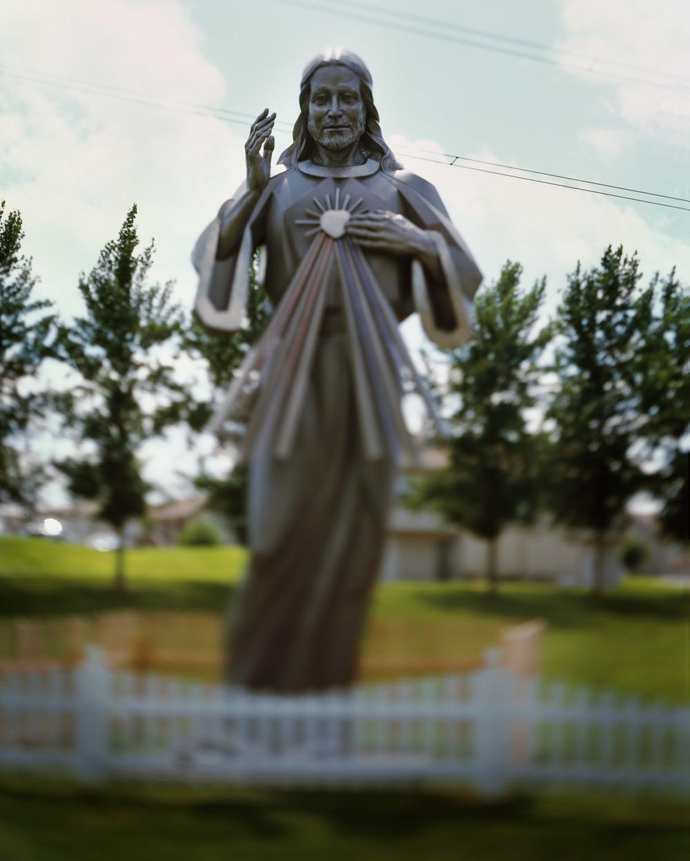 Jesus of Liberty