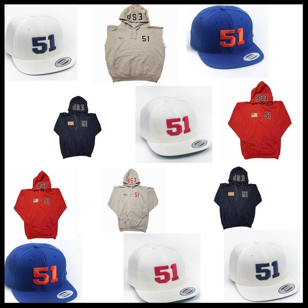 51 BRAND -