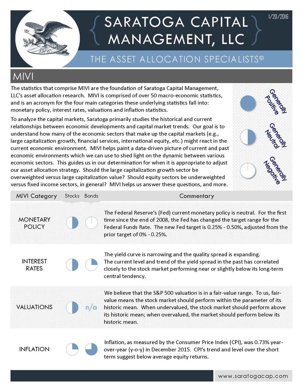 MIVI Factsheet -