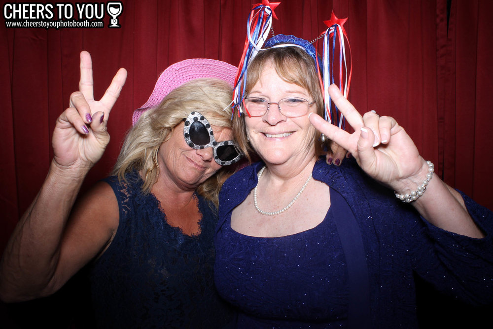 Cheers To You Photo Booth | Huntington Beach, CA | Jake & Kell Wedding