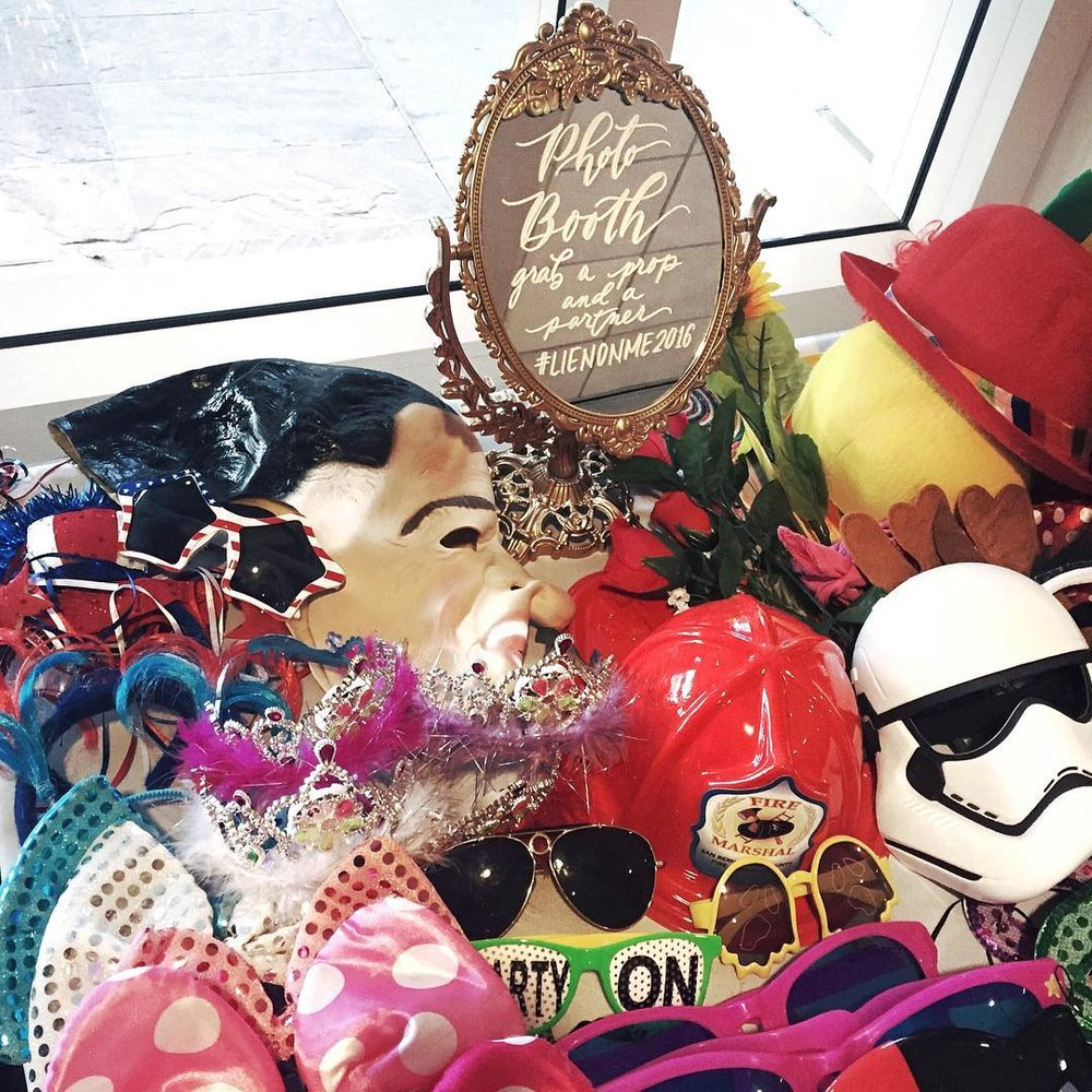 Cheers To You Photo Booth | Huntington Beach, CA | Yorba Linda