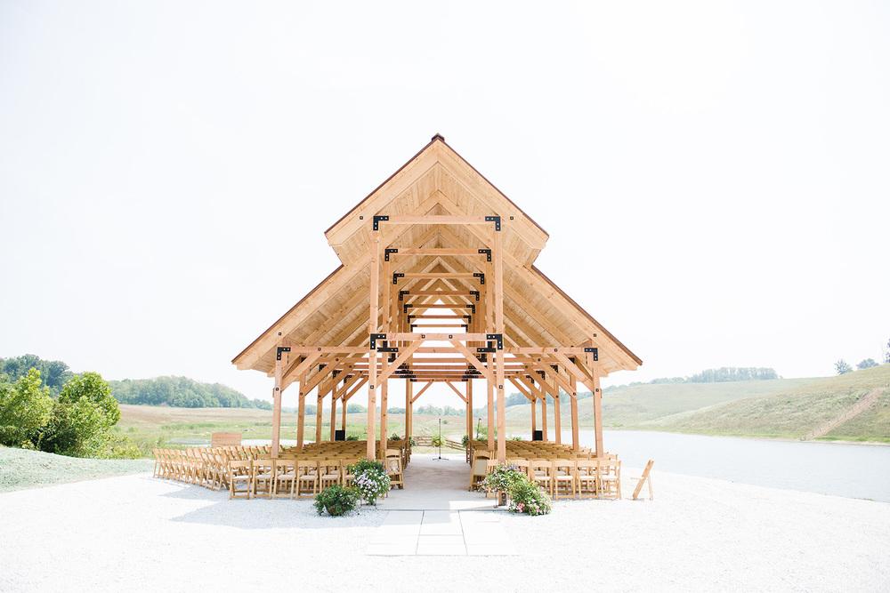 Rural Pavilion
