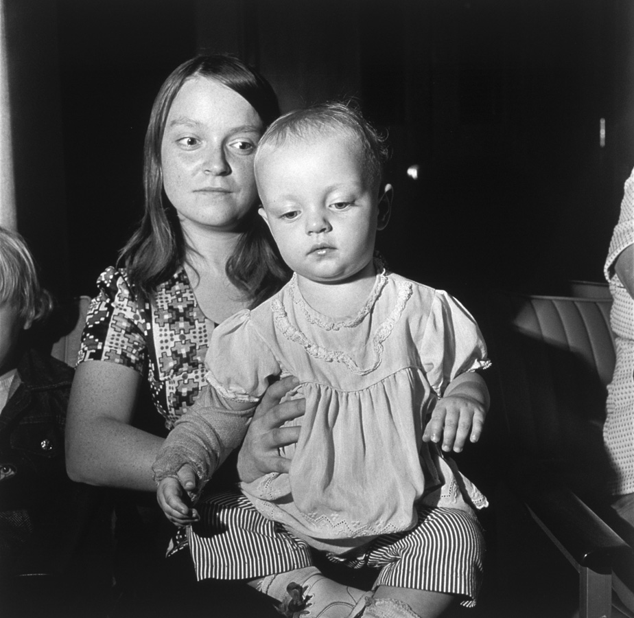 Mother and Daughter, Erlanger Hospital.jpg