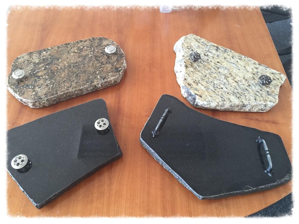 granite cutting boards  granite impressions of indiana,