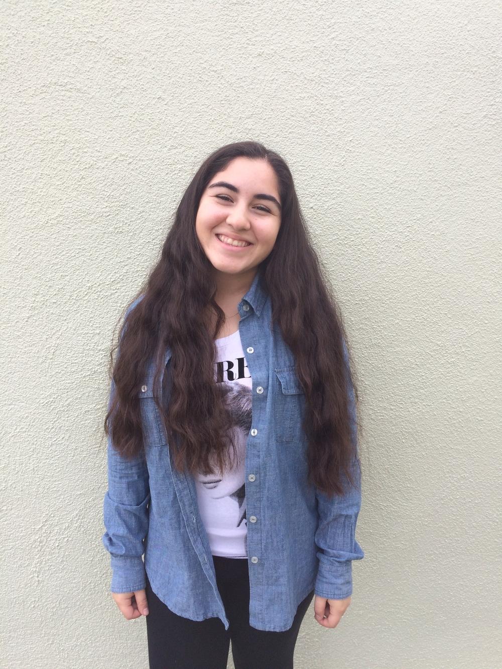 julia macias writer blogger