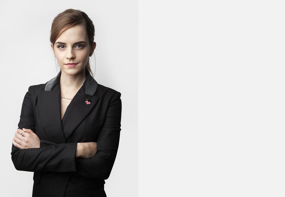 EMMA WATSON | ACTRESS