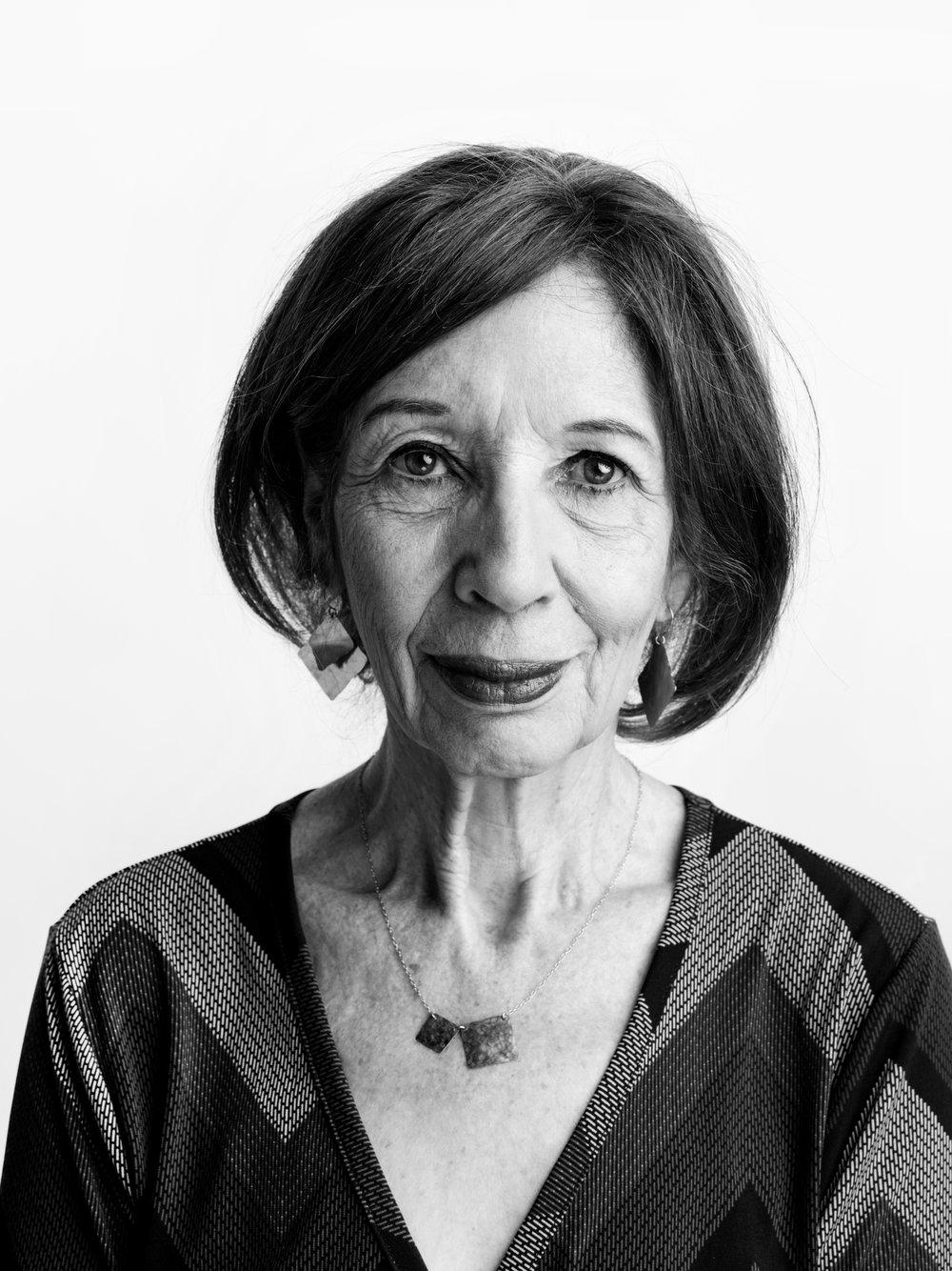 LUCY KOMISAR | WRITER, 1960S-1970S