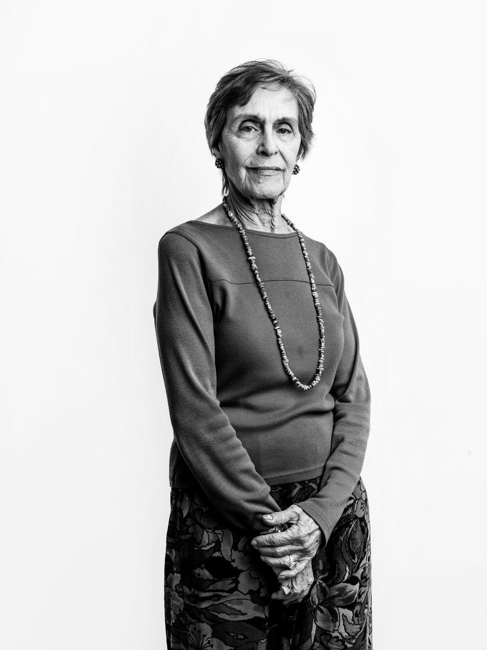 ALIX KATES SHULMAN | WRITER, 1975-1990