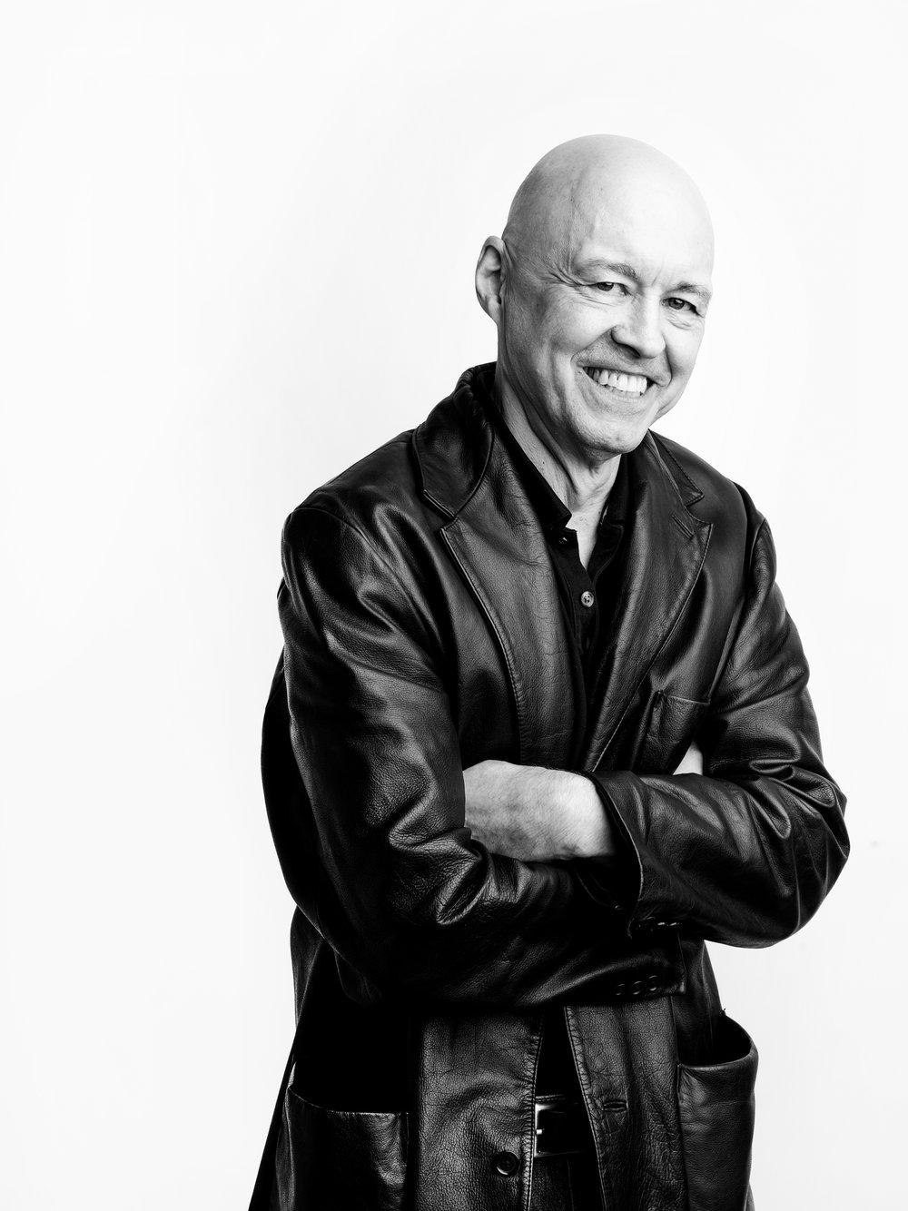 ROBERT NEWMAN | ART DIRECTOR, 1991-1994