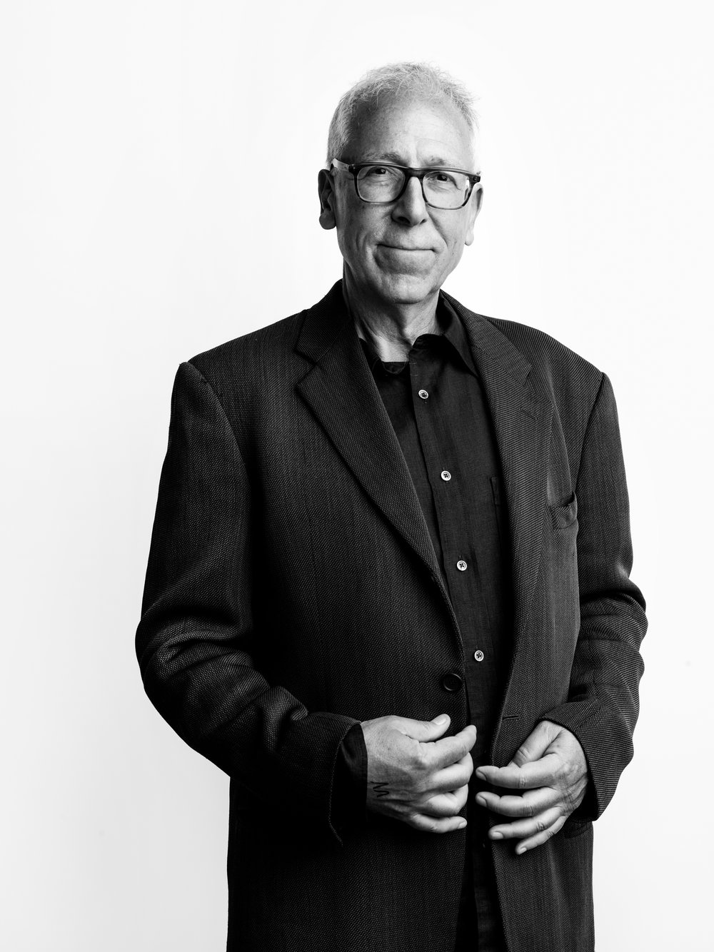 ROBERT FRIEDMAN | EDITOR IN CHIEF, 1985-1986
