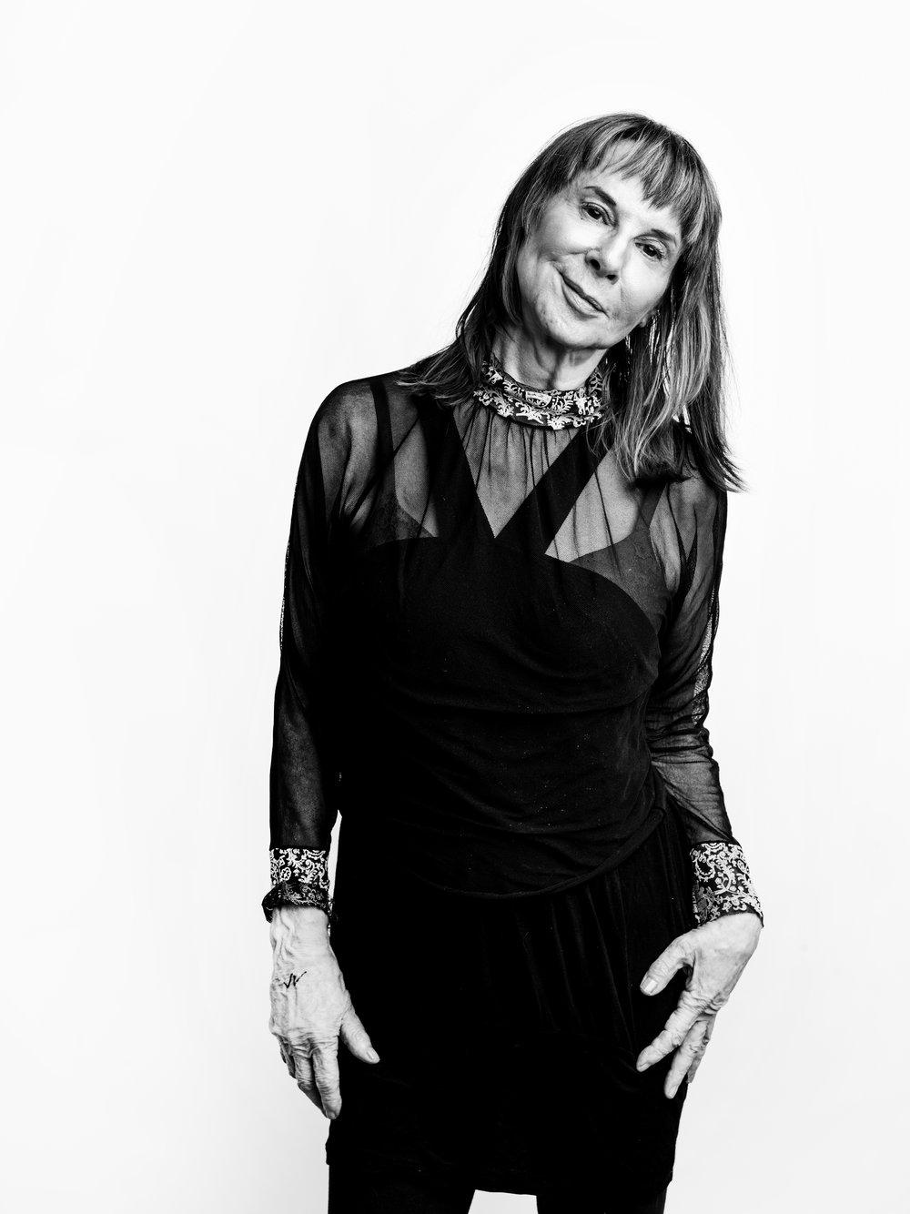 ELAINE ELLMAN | PHOTOGRAPHER, 1980s-1990s