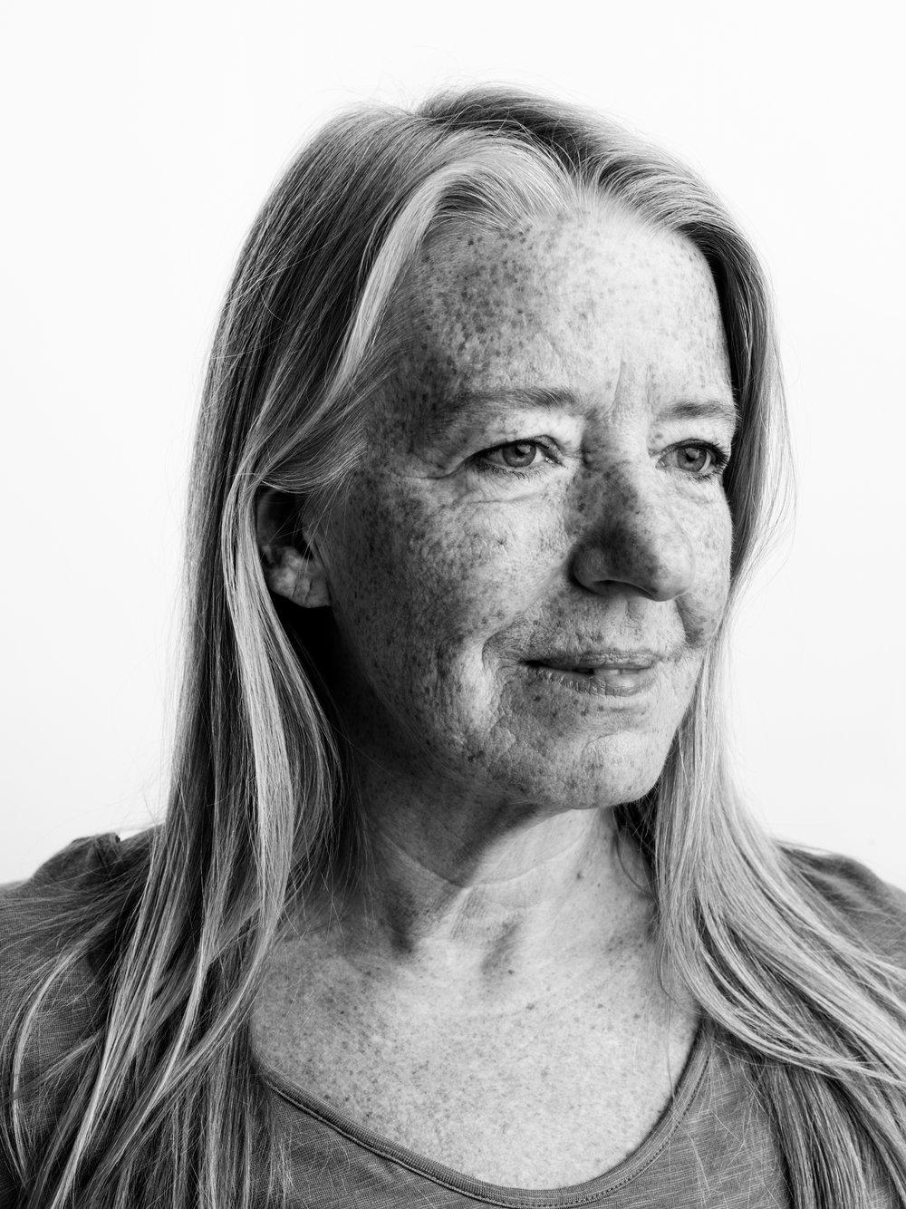 KATHY DOBIE | WRITER, 1989-1994