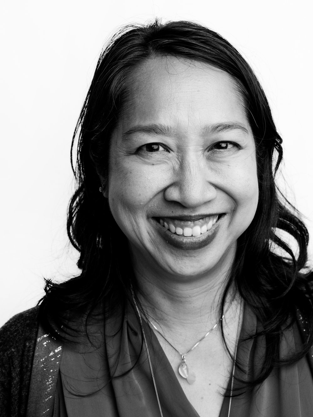 AVA CHIN | WRITER, RESEARCHER, 1994-1998