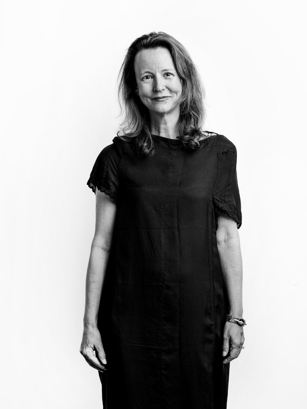 LISA STEINNEYER | ART DIRECTOR, 1988-1993